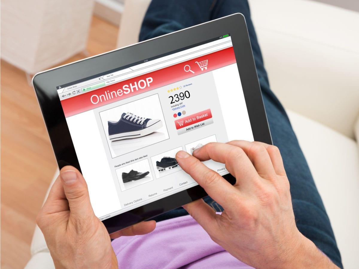 Vreau un magazin online, de unde incep?