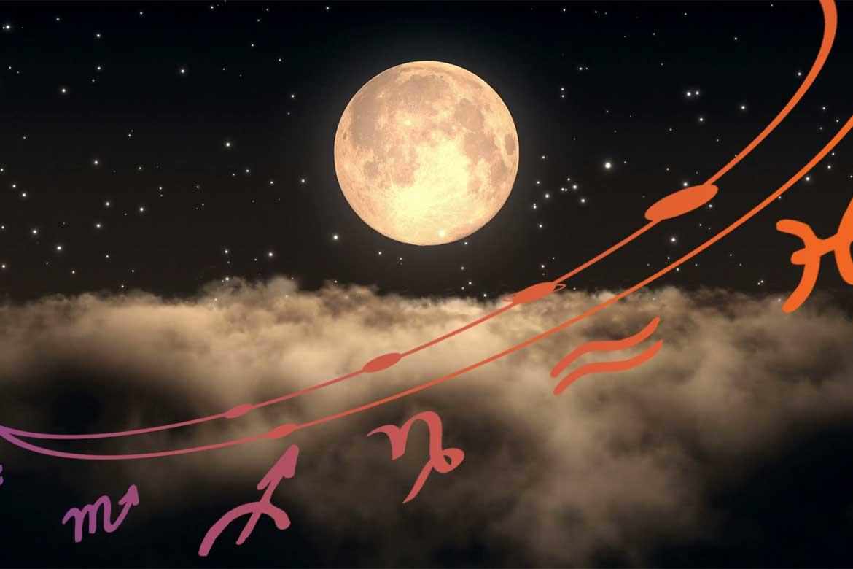 Horoscop Luna Plina 2020 – afla care sunt cele 3 zodii care vor avea succes