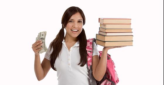 Cum sa faci bani pe perioada studentiei