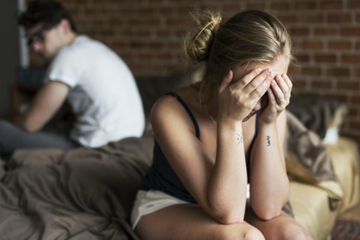 Vindecarea dupa o aventura: Cum sa treci prin durerea infidelitatii