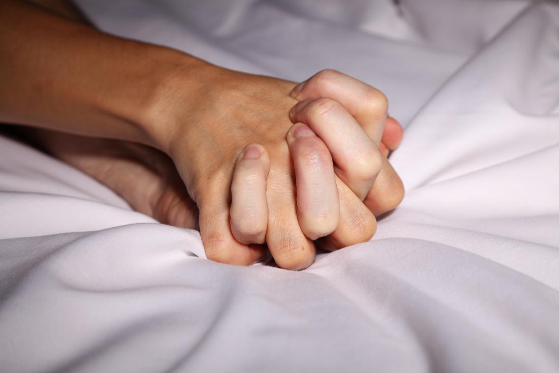 Orgasmele spontane: blestemul sau binecuvantarea?